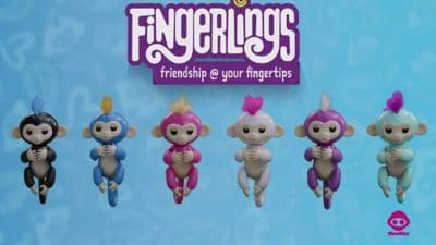 Fingerlings aber - Fingerlings