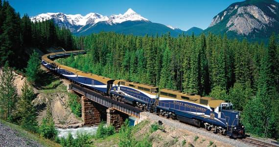 mountaineer-train