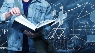 Viden - matematik